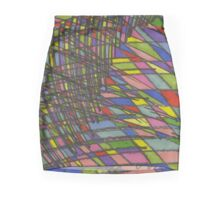 blocks-2011-08 Mini Skirt