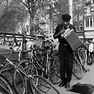Music for the bicycles by steppeland