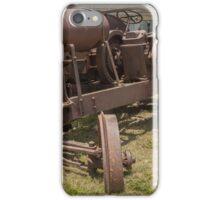 An Oldie!  iPhone Case/Skin