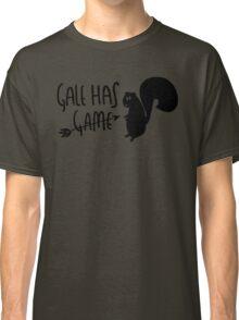 The Hunter Has Game Classic T-Shirt