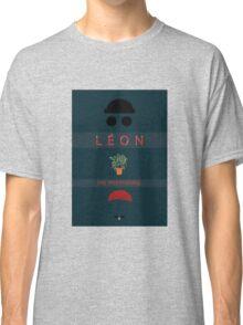 Léon :The Professional Classic T-Shirt