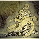 Light in the Darkness  Philadelphia Pieta by Marie Luise  Strohmenger