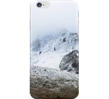 Clandestine iPhone Case/Skin