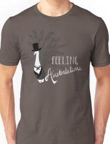 Peacock & Prejudice T-Shirt