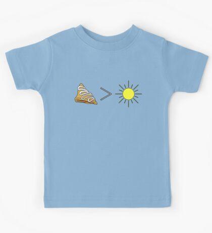 I'm Alan Partridge – It's Hotter than the Sun! Kids Tee