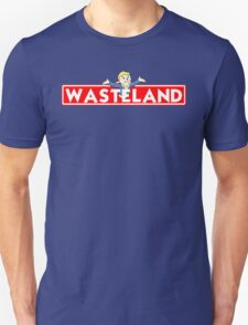 Wasteland T-Shirt