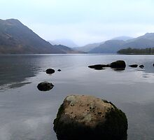 Lake Ullswater by Paul Bettison