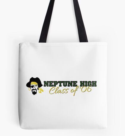 Neptune High Class of '06 Tote Bag