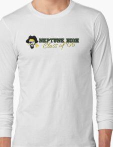 Neptune High Class of '06 Long Sleeve T-Shirt