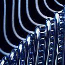 Industrial Elements by Bruno Beach
