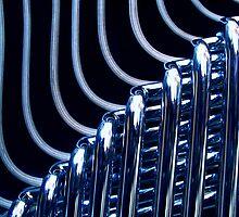 Industrial Elements by Atanas Bozhikov
