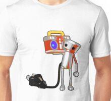Chibi-Roboto Unisex T-Shirt