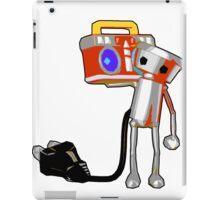 Chibi-Roboto iPad Case/Skin