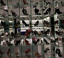Shoes Store by Digital Editor .