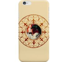 Leliana - Nightingale - Red iPhone Case/Skin