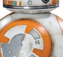 Star Wars - bb8 droid Sticker