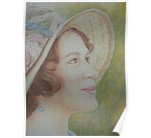 Lady Sybil Poster
