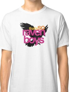 That's So Raven Boys Classic T-Shirt