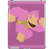 Donkey Kong (Pink) - Super Smash Bros. iPad Case/Skin