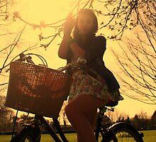 Summer by TallulahMoody