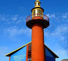 Farol do Saber by carlosporto