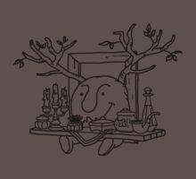 winnie the pooh by Ida Rotli
