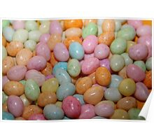 Jelly Beans! Poster