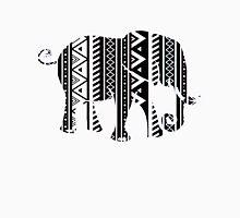 Aztec Elefant Unisex T-Shirt
