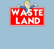 WASTELAND#2 T-Shirt