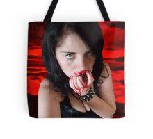 I Am Cannibal Tote Bag