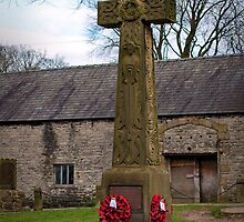 Castleton Memorial by Michelle McMahon