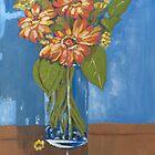 Vase by CaDra