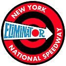New York National Speedway vintage sign by htrdesigns