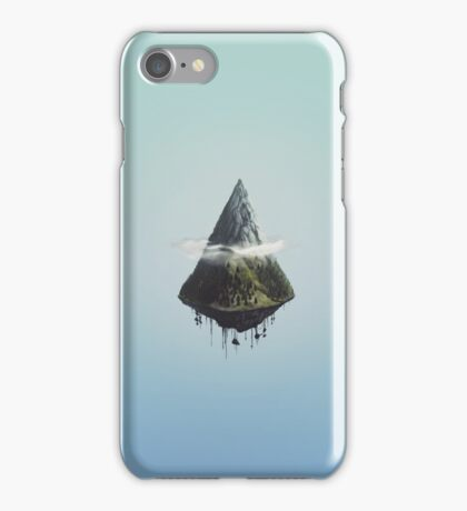 Mount Ascension  iPhone Case/Skin