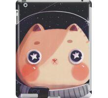 Cat Astro iPad Case/Skin