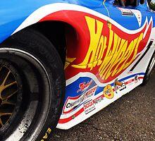 Hot Wheels by schnee6