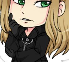 Organization XIII IV. Vexen Sticker