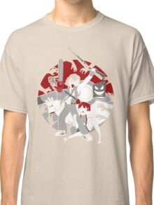 Ashes to Ashes Classic T-Shirt