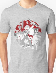 Ashes to Ashes T-Shirt
