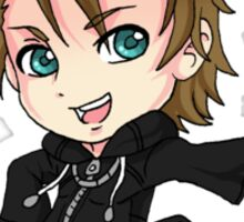 Organization XIII IX. Demyx Sticker