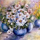 FLOWER SHOP by Mary  Lawson