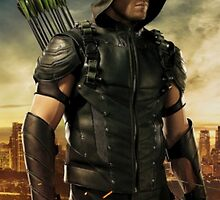 Arrow Season 4 | Green Arrow | Oliver Queen | Stephen Amell by mustang1