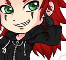 Organization XIII VII. Axel Sticker