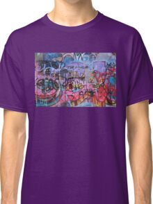 Eat the Rich Classic T-Shirt
