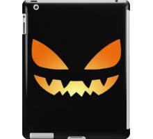 Haunt O'Lantern iPad Case/Skin