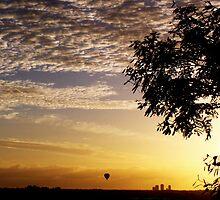 6 a.m by Joy Rensch