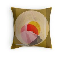 Ti amo my sun Throw Pillow