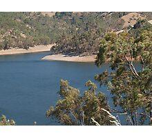 Adelaide hills Photographic Print