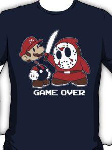 Mario the 13th T-Shirt