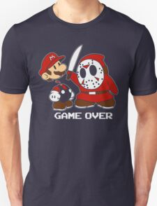 Mario the 13th Unisex T-Shirt